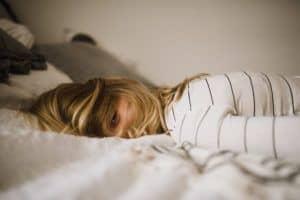 hábitos que dificultan la sexualidad femenina