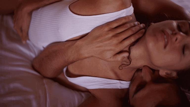 como disfrutar el sexo
